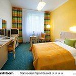  SANSSOUCISpa Resort Standard Room