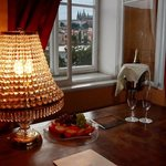 River View Junior Suite Prague Casle View