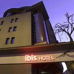 Photo of Ibis Budapest Heroes Square