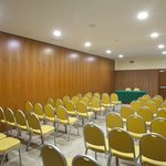 Meeting Room (62 sq.m.) theatre style