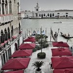  Bar Canale Terrace View