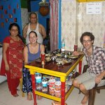 Foto Monu Family Paying Guest House