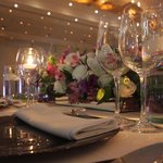  Wedding Banquet Room