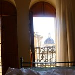  View from our bed! Bellissima!