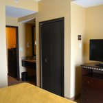 Φωτογραφία: Comfort Suites DFW Airport