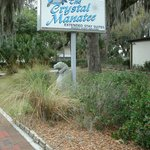 Foto de Crystal Manatee Extended Stay Suites