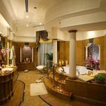  Qasr Suite - Bathroom
