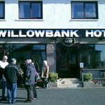 Foto van Willowbank Hotel