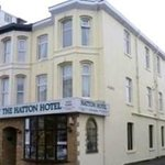 ‪The Hatton Hotel‬