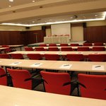 The best place to meet - London conference room