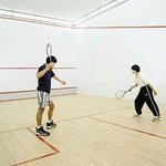  Squash Room