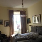 Bed & Breakfast Orti di Trastevere resmi
