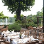  Restaurant LAKE TERRACE with beergarden
