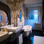 Superior Suite Bath
