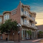Horton Grand Hotel San Diego