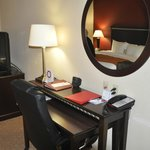Work Station In Room
