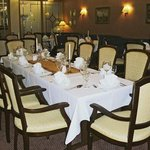  Restaurant Waldhotel Eiche