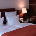 SHR Hamburg Rooms Superior Suite