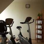 ICHFrankfurt Spa Fitness