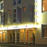 City Partner Hotel Amadeo Mönchengladbach