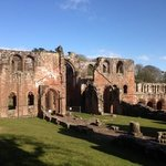  Furness Abbey