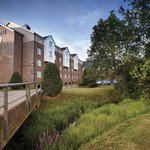  The BEST WESTERN PLUS Reading Moat House Hotel