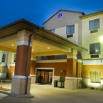 Foto van Comfort Suites Mattoon