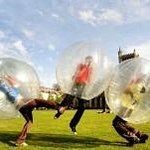 New Body Zorbs