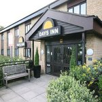 Welcome To Days Inn Bradford M62, Yorkshire