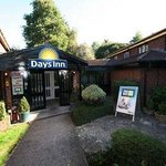 Welcome to the Days Inn Bristol M5