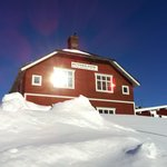  Meteorologen Ski Lodge Riksgrnsen Sweden