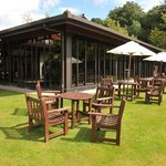  Leisure Club Gardens at Holiday Inn Manchester Airport