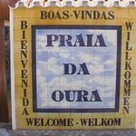 Praia do Oura