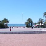  esplanade Agadir