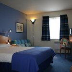  Double Bed Guest Room -Accommodates a Family of 4