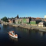 Cruise on the River Ouse