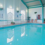  Spirit Health Club Pool