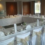 Academy Function Room