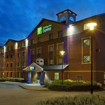 Your Holiday Inn Express hotel in Stoke on Trent
