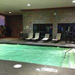 Φωτογραφία: Holiday Inn Express Portland Downtown