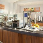  Enjoy free breakfast at our hotel in South Wales