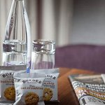  Water And Biscuits