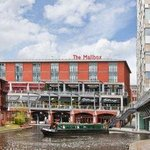  Welcome to the Ramada Hotel Birmingham City Center