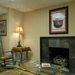  Dwonstairs Living Area