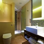 Bathroom at The Regency Hotel London