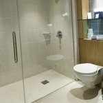 Continental Bathroom
