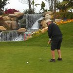 Riverwalk Golf Club-Mission Course