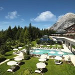 Interalpen-Hotel Tyrol