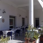  terrazzo ristorante