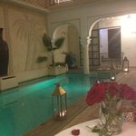 Photo de Riad La Villa Marrakech